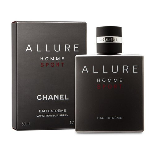 chanel allure home eau extreme